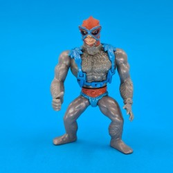 Masters of the Universe (MOTU) Stratos with harness second hand action figure