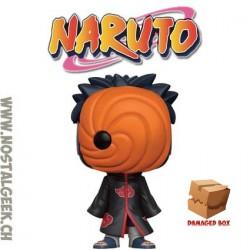 Funko Pop! Anime Manga Naruto Shippuden Tobi