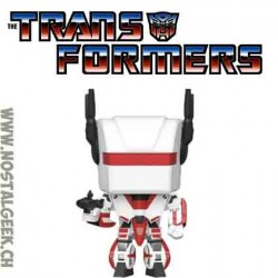 Funko Pop Retro Toys Transformers Jetfire Edition Limitée