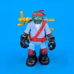 TMNT Mutagen Ooze Raph second hand Action Figure (Loose)