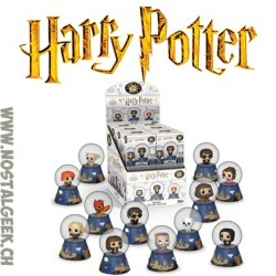 Funko Mystery Minis Harry Potter Snow Globes