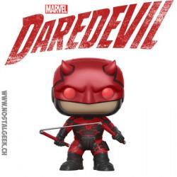Funko Pop! Marvel Daredevil In Helmet