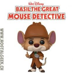 Funko Pop Disney The Greatest Detective Basil Vinyl Figure