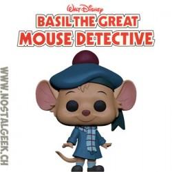 Funko Pop Disney The Greatest Detective Olivia Vinyl Figure