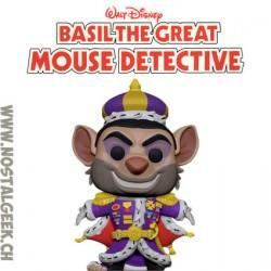 Funko Pop Disney The Greatest Detective Ratigan Vinyl Figure