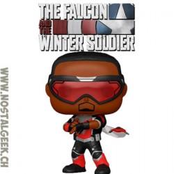 Funko Pop Marvel The Falcon and The Winter Soldier Falcon Vinyl Figure