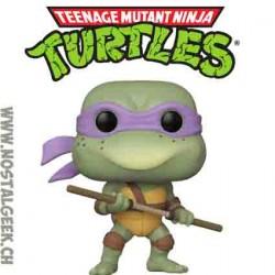 Funko Pop Retro Toys Les Tortues Ninja Donatello (Retro)