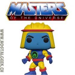 Funko Pop MOTU Masters of the Universe Sy Klone Vinyl Figure