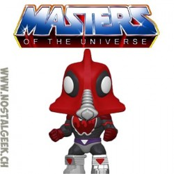 Funko Pop MOTU Masters of the Universe Mosquitor Vinyl Figure