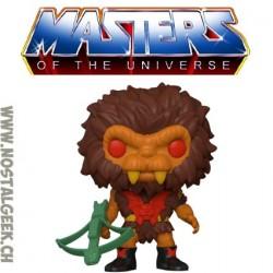 Funko Pop MOTU Masters of the Universe Grizzlor Vinyl Figure
