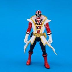 Power Rangers Super Samurai Red Ranger second hand figure (Loose)