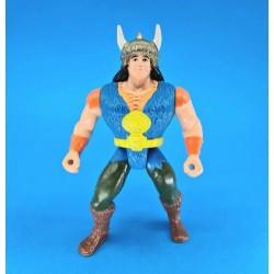 Conan Conan The Explorer second action hand figure (Loose)