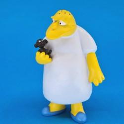 The Simpsons Leon Kompowsky second hand figure (Loose)