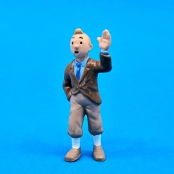 Tintin second hand figure (Loose) Bully