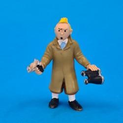 Tintin Revolver second hand figures (Loose)