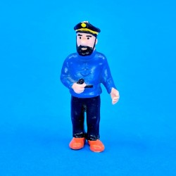 Tintin Haddock second hand figures (Loose)