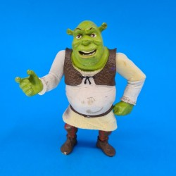 Shrek second hand figure (Loose) Hasbro