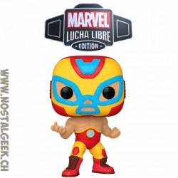 Funko Pop Marvel Lucha Libre El Heroe Invicto Vinyl Figure