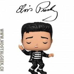 Funko Pop Rocks Elvis Jailhouse Rock Vinyl Figure