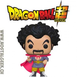 Funko pop Dragon Ball Super Hercule Vinyl Figure
