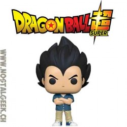Funko pop Dragon Ball Super Vegeta (Casual) Vinyl Figure