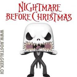 Funko Pop! Disney Nightmare before christmas Jack Skellington (Scary Face) Vinyl Figure