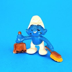 The Smurfs in love second hand Figure (Loose)
