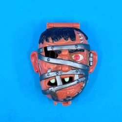 Mighty Max Horror Heads LockJaw second hand (Loose)