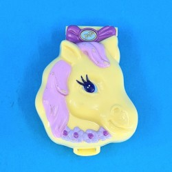 Polly Pocket Licorne d'occasion (Loose)