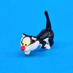 Gaston Lagaffe the cat second hand figure (Loose)