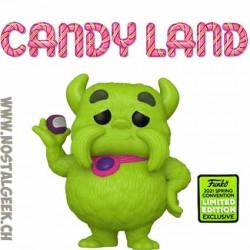 Funko Pop ECCC 2021 Retro Toys Candy Land Plumpy Edition Limitée