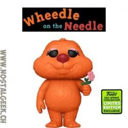 Funko Pop ECCC 2021 Books Wheedle on the Needle Exclusive Vinyl Figure