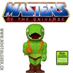 Funko Soda ECCC 2021 Masters of the Universe Kobra Khan Exclusive Vinyl Figure