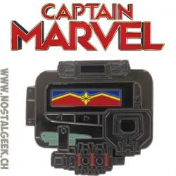 Marvel Captain Marvel Magnetic Bottle opener