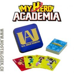 My Hero Academia 52 cards set