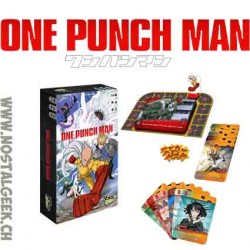 One Punch Man The Game by Yoka