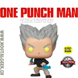 Funko Pop Anime One Punch Man Mumen Rider Exclusive Vinyl Figure