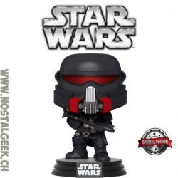 Funko Pop Star Wars Purge Trooper Exclusive Vinyl Figure