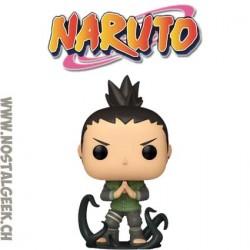 Funko Pop! Anime Manga Naruto Shippuden Shikamaru Nara Vinyl Figure