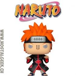 Funko Pop! Anime Manga Naruto Shippuden Pain Vinyl Figure