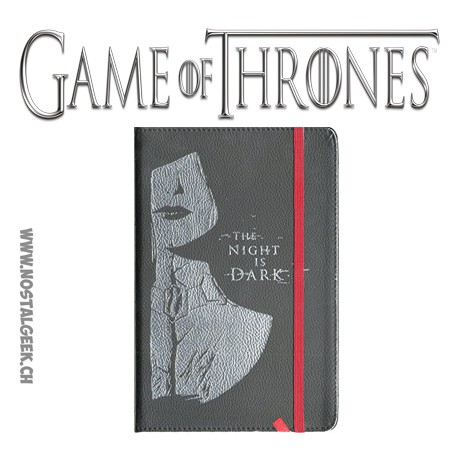 Game of Thrones Melissandre Epic Notebook/Journal