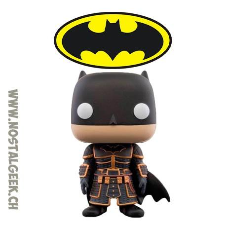 Funko Pop DC Heroes Batman Imperial Palace Vinyl Figure