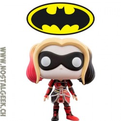 Funko Pop DC Heroes Harley Quinn Imperial Palace