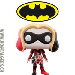 Funko Pop DC Heroes Harley Quinn Imperial Palace Vinyl Figure