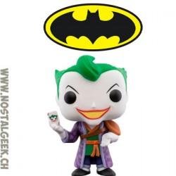Funko Pop DC Heroes Joker Imperial Palace Vinyl Figure