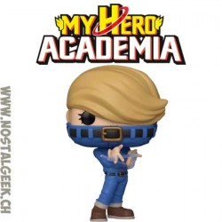 Funko Pop! Anime My Hero Academia Best Jeanist