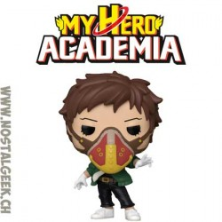 Funko Pop! Anime My Hero Academia Overhaul
