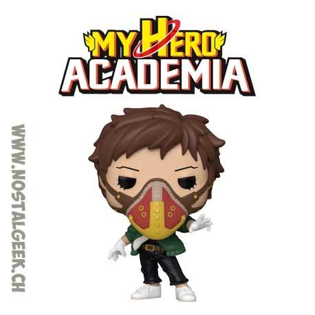 Funko Pop! Anime My Hero Academia Overhaul