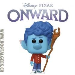 Funko Pop Diseny / Pixar Onward Ian Lightfoot vinyl Figure