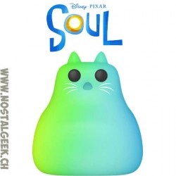 Funko Pop Disney-Pixar Soul Mr. Mittens (Soul World) Vinyl Figure